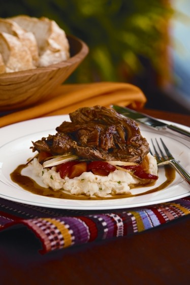 Lamb Feast