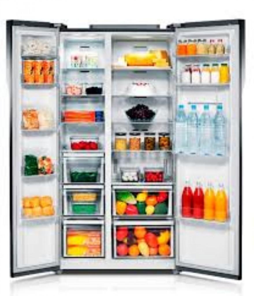 Refrigerator food saftey tips