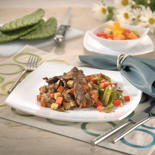 Steak and Potato Stew