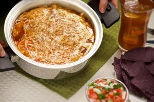 Stacked Enchiladas