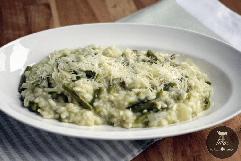 Dinner4Two-Asparagus-Risotto