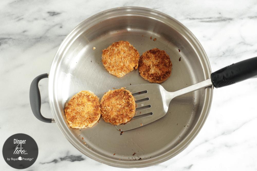 Dinner4Two-Sweet-Potato-Sliders-Kitchen-Charm-Skillet