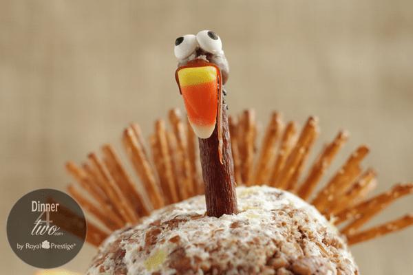 TurkeyCheeseball