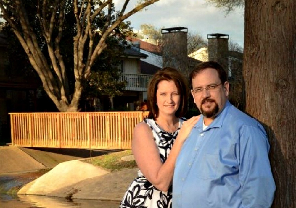Kitchen Charm Cookware Helps Dallas Bride Shed Pounds