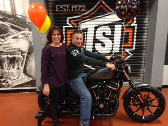 2015 Dinner4Two Harley Davidson Sweepstakes Winner , Dinner4Two, dinner for two, Harley Davidson, Harley Davidson sweepstakes, Harley Davidson Sweepstakes Winner