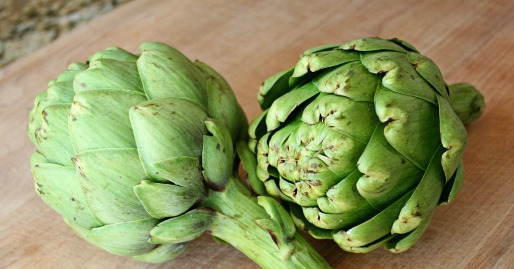 how long to cook artichokes Dinner4Two by Kitchen Charm