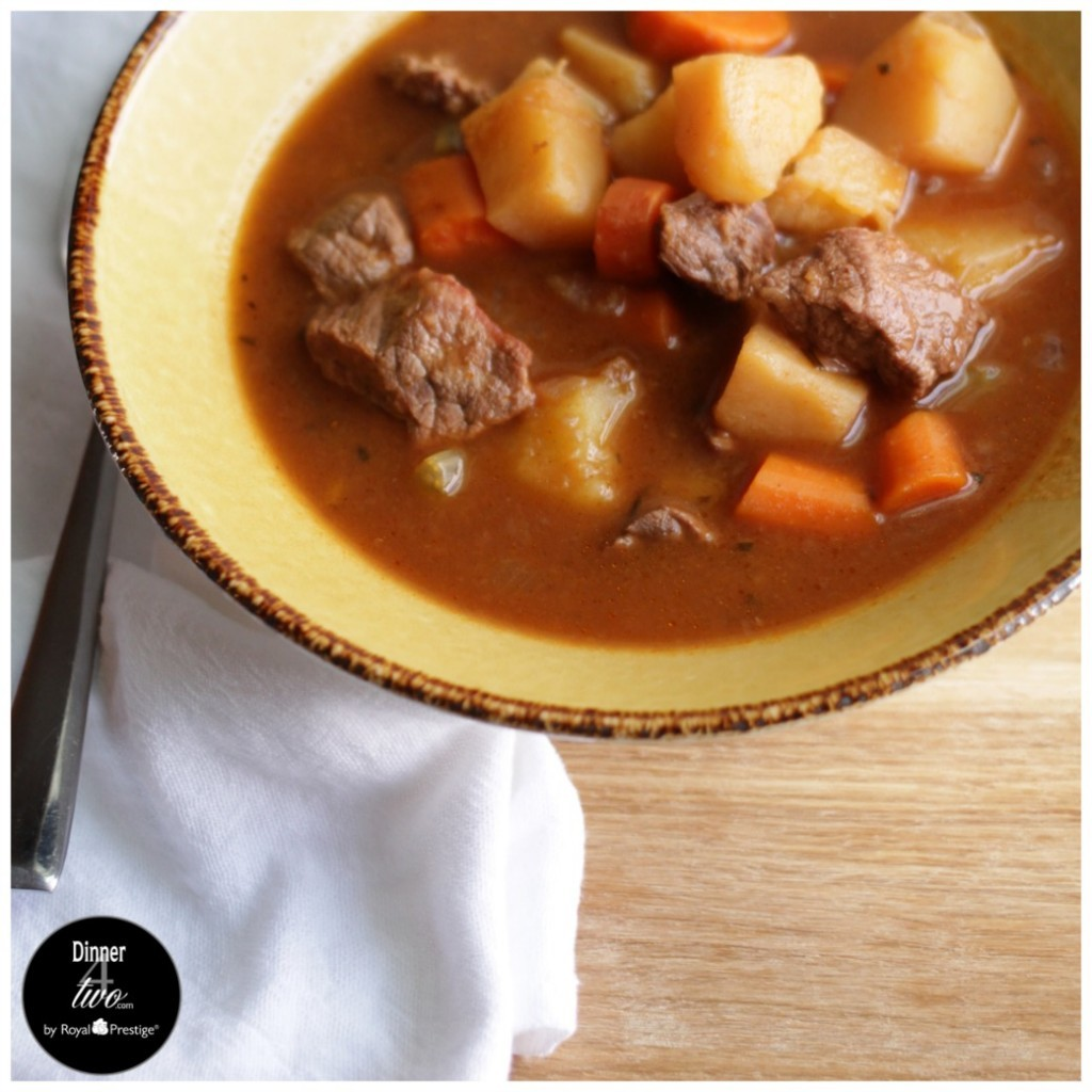 Pot Roast Beef Stew