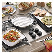 Cookware Premiums
