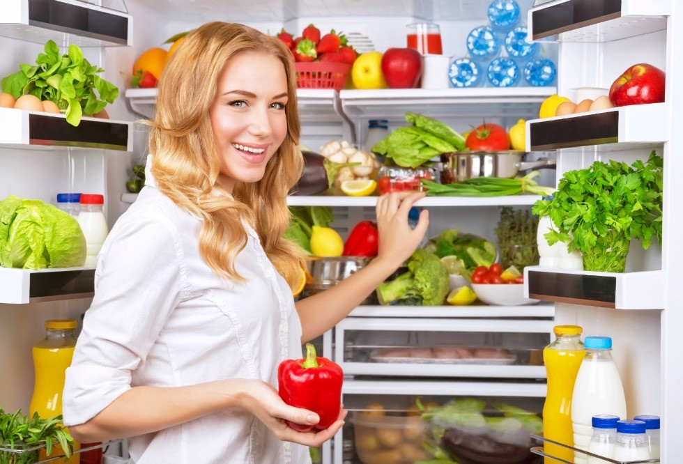 refrigerator food safety tips and lefover food guide