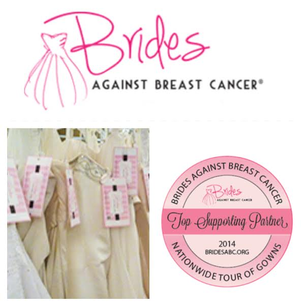 D4Two Supports Brides Against Breast Cancer
